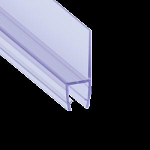 Уплотнитель силиконовый (ресничка)