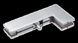 Угловой Фитинг верхней и боковой панели